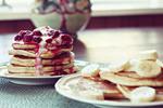 Thumbnail Pancake Cookbook